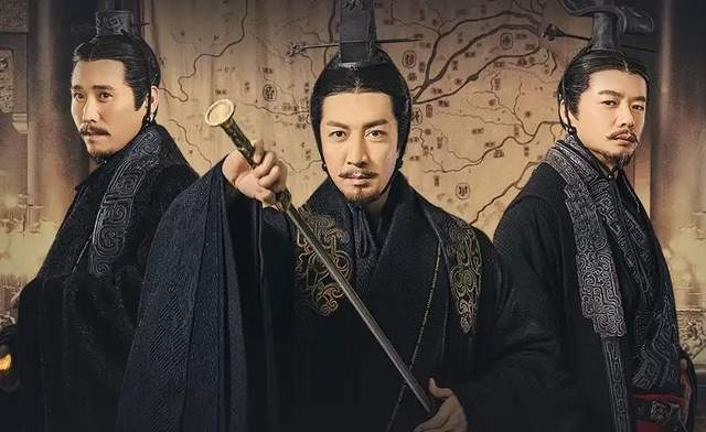 《大秦赋》开播3天收视夺冠,张鲁一的嬴政赢了演技,输了口碑