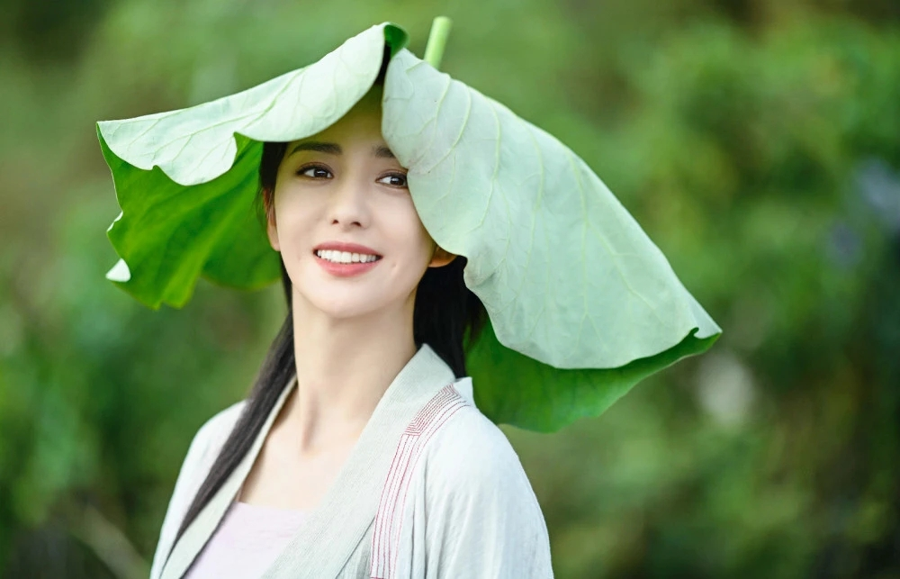 《浣溪沙》确定档期,优酷独播,湖南卫视上星,韩庚佟丽娅主演