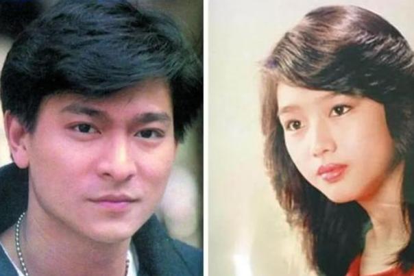 被刘德华雪藏23年,46岁才敢公开生子,朱丽倩这样真的值得吗?