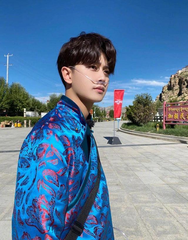 《极限挑战宝藏行》云南之后西藏行,连看任嘉伦六期节目,过瘾!